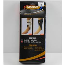 Maxar - Ankle Guard