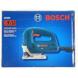 Bosch Top-Handle Jig Saw. JS260.