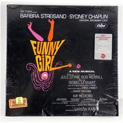 Barbara Streisand - Sidney Chaplin - Original Broa