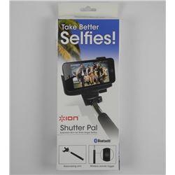 Shutter Pal - Arm for Selfies - Bluetooth