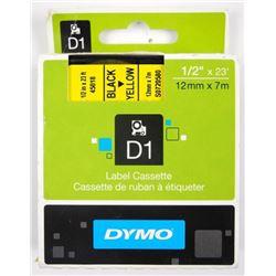 Dymo Label Cassette