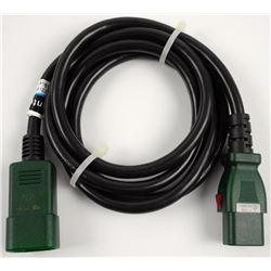 10 Amp Power Cord.