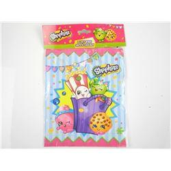 Shopkins Loot Bags (8)