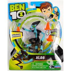 BEN 10 Figurine.