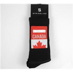 Strideline Canada Socks