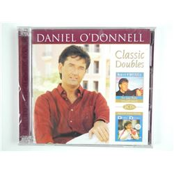 Daniel O'Donnell Classic Doubles