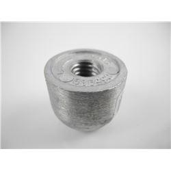 Mercury/Mercruiser (Button) Zinc