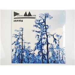 Depeche Mode-Heaven Album Record