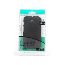 Frosted Shield Moto E Case