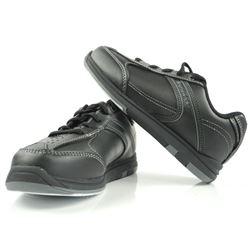 Brunswick Bowling Shoes. Youth's 1m. Black.