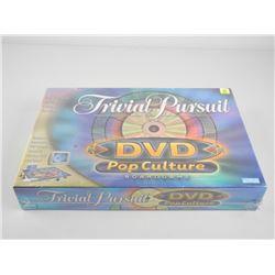 Trivial Pursuit DVD Pop Culture