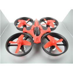 New Feel Four Propeller Aircraft
