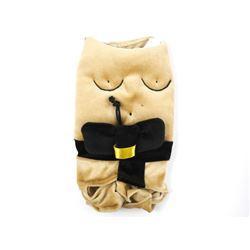 Sumo Dog Costume XS