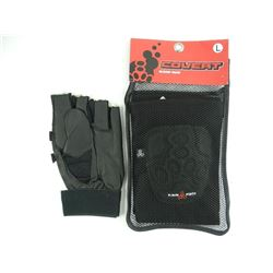 Elbow Pad and Glove