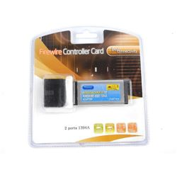 Firewall Controller Card
