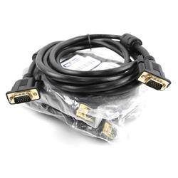 Lot VGA Cables