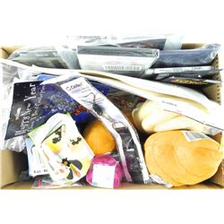 Box Lot Mixed Giftware,Hardware, Doggy Accessories