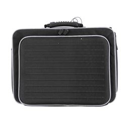 Black-Moblie Edge Laptop Bag