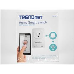 TRENDNET - Home Smart Switch