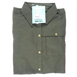 Flannel Shirt Size M. Price $99.95