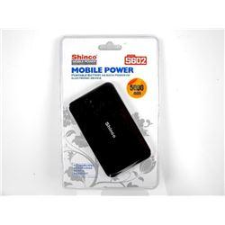 Mobile Power Battery