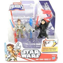 Star Wars Heros