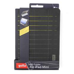 Snap Folder for IPad Mini