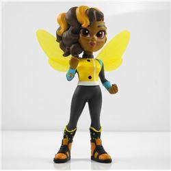 Super Hero - Girl Figure