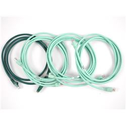 Lot-Tripplite New Cables