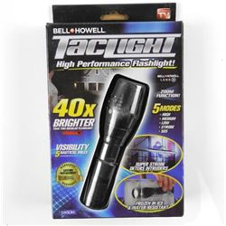 Bell and Howell Tac Light