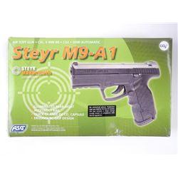 Steyr M9-A1 6M-C02 Semi Auto