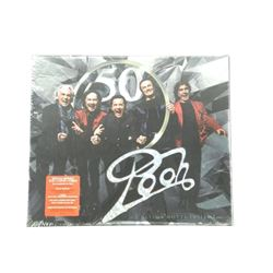 Box Set DVD/CD/LIBRO etc, 50 Pooh