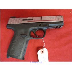 SMITH WESSON SD40VE