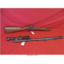 THOMPSON CENTER ARMS BLACK POWDER 54 CAL