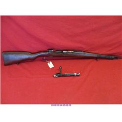 FABRIQUE NATIONALE HERTSAL RIFLE