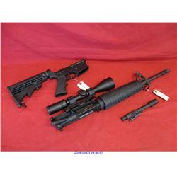 TENNESSEE ARMS AR15