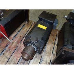 FANUC A06B-0845-B200 AC SPINDLE MOTOR