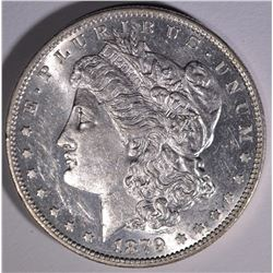 1879-O MORGAN DOLLAR CHOICE BU