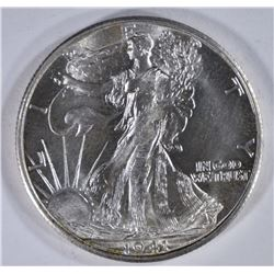 1941-S WALKING LIBERTY HALF DOLLAR