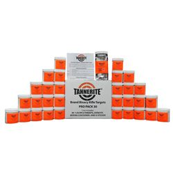 TANNERITE PROPACK 30-1/4LB TRGTS