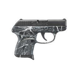 RUGER LCP 380ACP 2.75  HRVT MOON 6RD