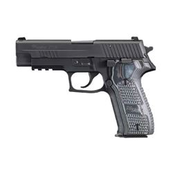 """SIG P226 XTRM 9MM 4.4"""" 10RD BLK"""