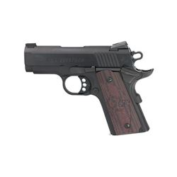 "COLT DEFENDER 9MM 3"" BL NS 8RD"