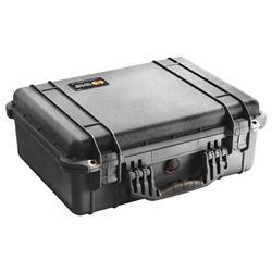 PELICAN CASE 18 X 12.75 X 6.75 BLK