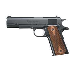 "REM 1911 45ACP 5"" 7RD BLK WLNT 2 MGS"
