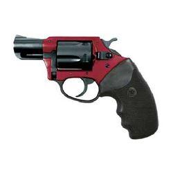 CHARTER ARMS UNDCVR LITE RED/BLK 38