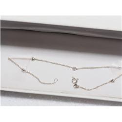 Sterling Silver Bracelet - Retail $100