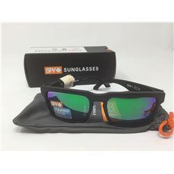 "Spy ""Helm"" Polarized Sunglasses"