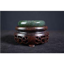 BC Jade Bracelet