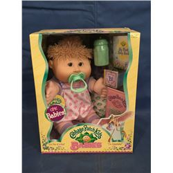 image relating to Cabbage Patch Logo Printable identified as Common Cabbage Patch Dolls amp; Equipment - Consultation 2